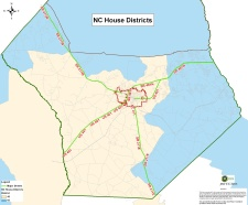 House Districts Opens in new window